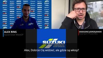 Alex Rins: Czy ten sezon zbliży go tytułu mistrzowskiego?
