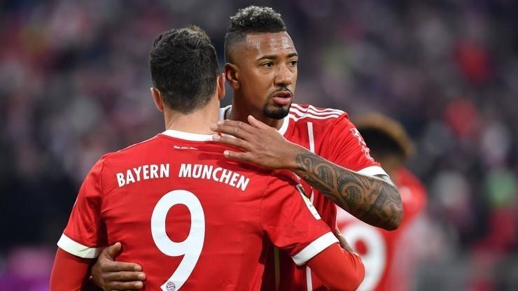 Piłkarz Bayernu ukarany za oddalenie się od miejsca zamieszkania