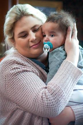 """2020-03-31 """"Pierwsza miłość"""": Czy Seweryn zaakceptuje dziecko Karoliny?"""