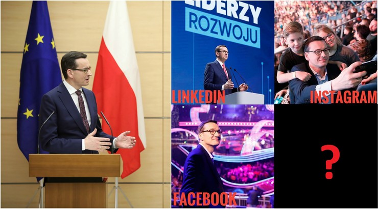 Premier Morawiecki wziął udział w #DollyPartonChallenge. Dokonał małej modyfikacji