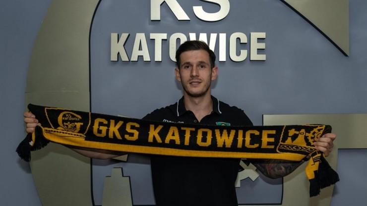 Czternasty siatkarz w GKS Katowice. Klub zamknął skład
