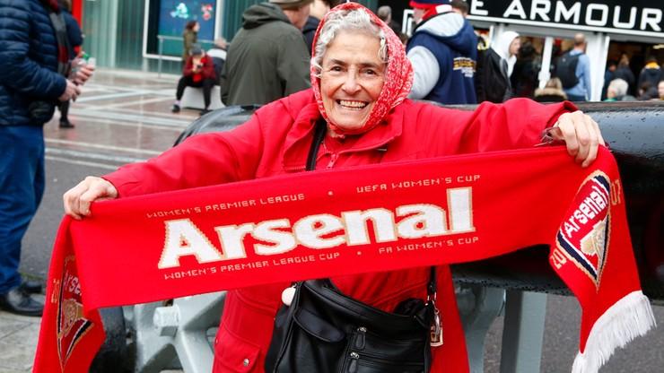 Liga Europy: Vitoria Guimaraes - Arsenal. Relacja na żywo