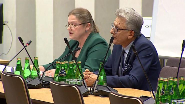 Sejm wybrał Pawłowicz, Piotrowicza i Stelinę na sędziów Trybunału Konstytucyjnego