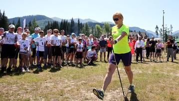 2019-11-06 Bełchatów gospodarzem mistrzostw świata w nordic walkingu