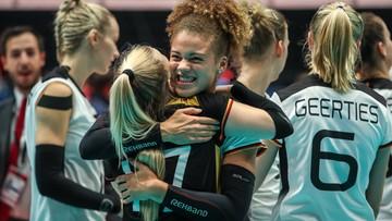 Stysiak będzie walczyć o miejsce w szóstce z reprezentantką Niemiec