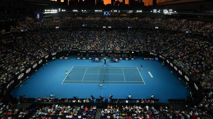 Szef ATP Gaudenzi: Część sezonu tenisowego do uratowania