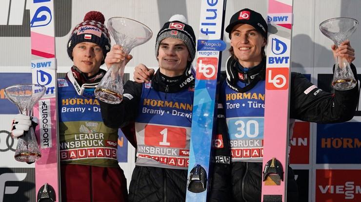 Turniej Czterech Skoczni: Bischofshofen ostatnim przystankiem