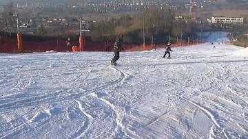 Stoki narciarskie otwarte zimą. Ministerstwo podało szczegóły