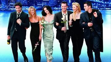 """Hit na miarę """"Przyjaciół"""". Jennifer Aniston ujawniła, że aktorzy znów razem pracują"""