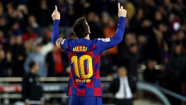 Messi chce powrotu gwiazdy!