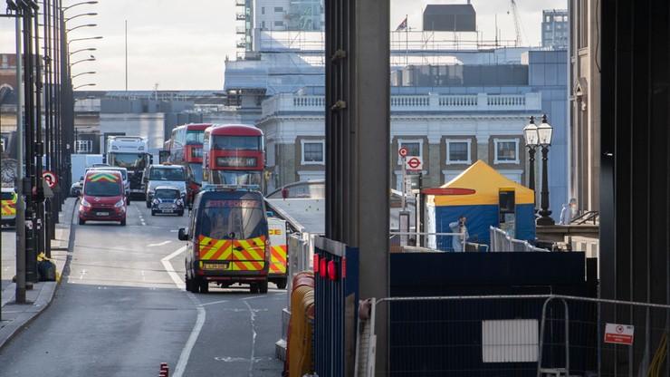 Rodzina zamachowca z Londynu potępia jego czyn