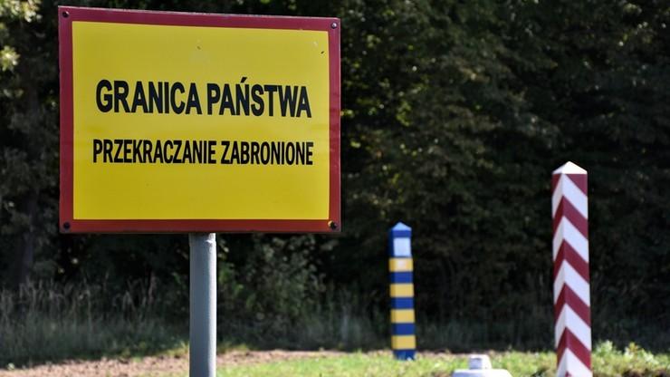Ukraina wprowadza obostrzenia dla przyjeżdzających z Polski