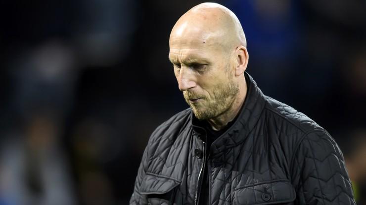 Stam odchodzi z Feyenoordu po wysokiej porażce z Ajaksem