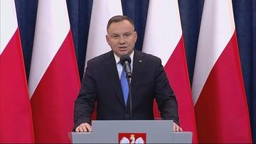 Prezydent: trzeba dać Europie nowy impuls do rozwoju gospodarczego