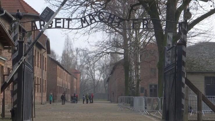 75. rocznica wyzwolenia niemieckiego obozu Auschwitz. Plan uroczystości, zaproszeni goście