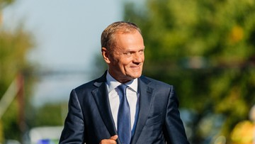 Tusk bez konkurencji w wyborach na przewodniczącego EPL