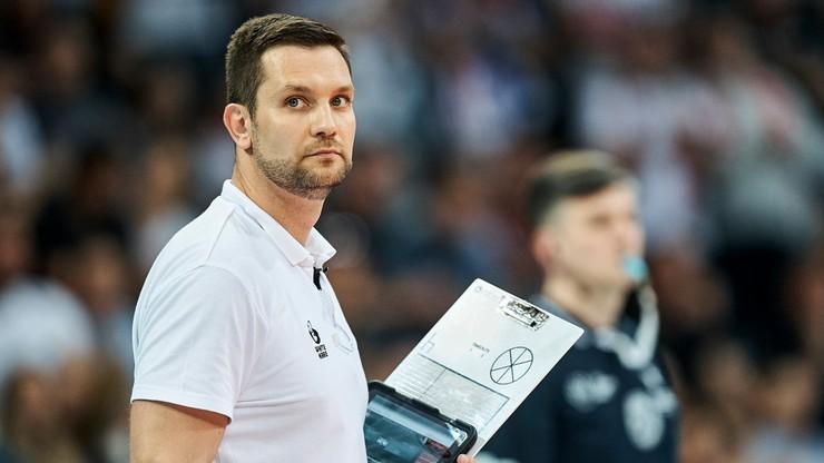 Michal Masek nowym trener ŁKS-u Commercecon Łódź