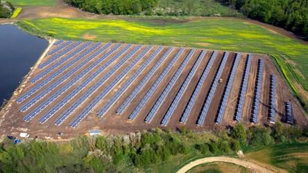 Firma z Grupy Polsat i ZE PAK zbudują wielką farmę fotowoltaiczną o mocy 70 MW
