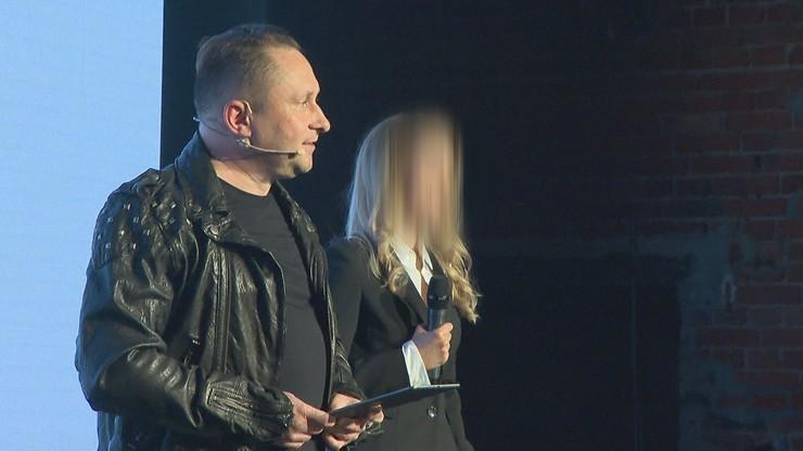 """Kamil Durczok zatrzymany. Zarzut """"zbrodni przeciwko środkom płatniczym"""". Chodzi o weksel na 3 mln zł"""