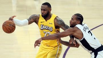 """Wielka zmiana w NBA. """"To powrót do korzeni"""""""