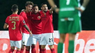 Liga Europy: Portugalska prasa pewna swego. Lech Benfiki nie zatrzyma