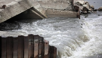 Trzaskowski: eksperci badają tunel, w którym doszło do awarii