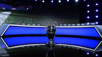Liga Mistrzów: Rozlosowano fazę grupową! Lewandowski zmierzy się z Krychowiakiem i Rybusem