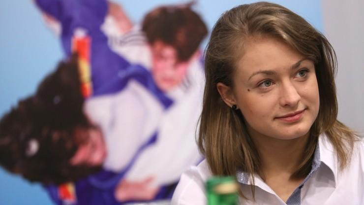 PŚ w judo: Drugie zwycięstwo Karoliny Pieńkowskiej w Warszawie