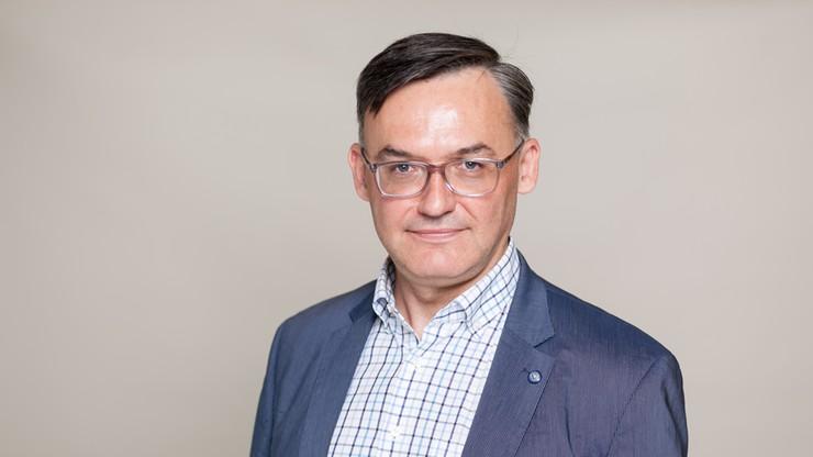 Profesor Konrad Rejdak: koronawius może penetrować ośrodkowy układ nerwowy i wywoływać w ten sposób wiele objawów