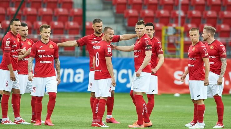 II Liga: Widzew Łódź – Legionovia Legionowo. Relacja i wynik na żywo - Polsat Sport