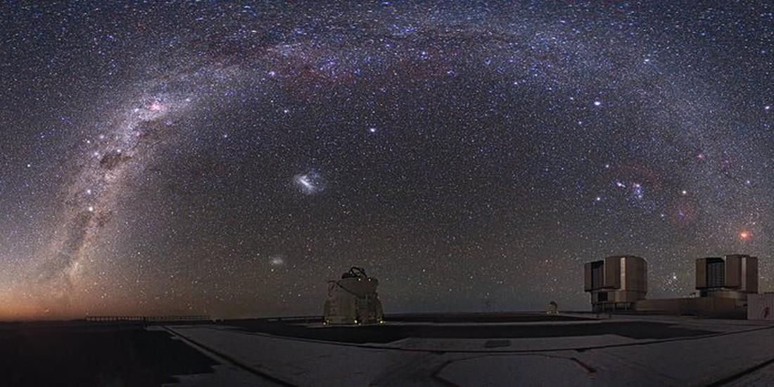 Siostra-bliźniaczka Słońca i dwie niemowlęce planety. Czy możliwe, że znajdziemy tam życie?
