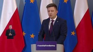 Polska kupiła kolejnych 300 tys. testów na koronawirusa