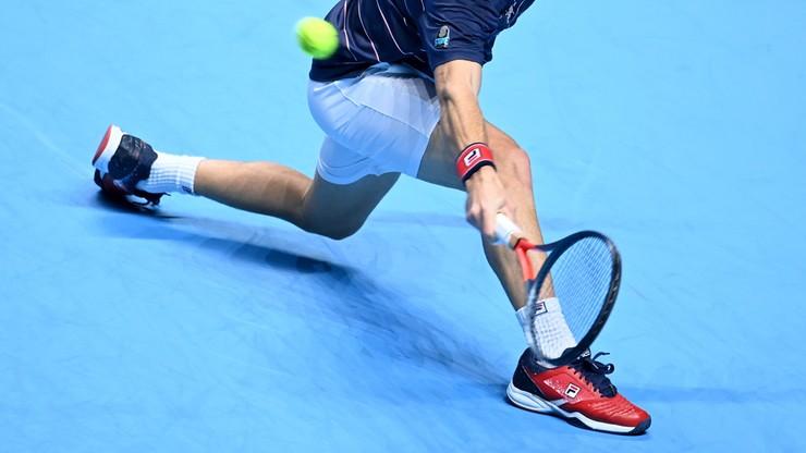 ATP Finals: Melzer i Roger-Vasselin oraz Granollers i Zeballos w półfinale debla