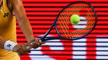 WTA w Palermo: Jedna z tenisistek zakażona koronawirusem