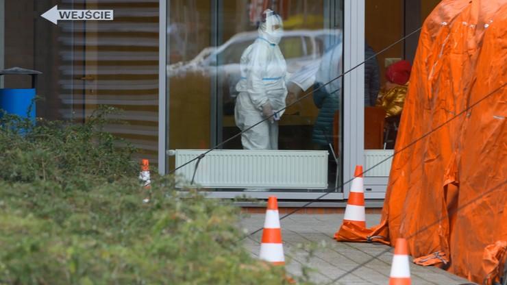 Kolejnych 4 chorych. Liczba osób zakażonych koronawiursem w Polsce wzrosła do 68