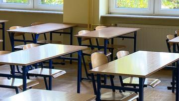 Koronawirus w szkole w Kielcach. 62 uczniów w kwarantannie