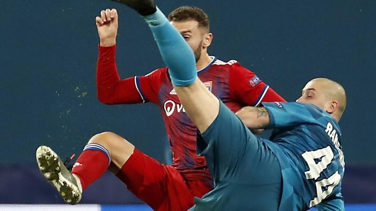 Liga Mistrzów: Młody piłkarz zagrał w dwóch meczach jednego dnia