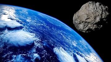 Spora asteroida minie Ziemię. NASA podała szczegóły