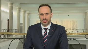 Możliwe przedterminowe wybory? Wiceminister z Solidarnej Polski odpowiada