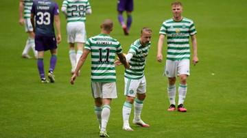 Oficjalnie: trzy mecze ligi szkockiej przełożone przez naruszanie obostrzeń
