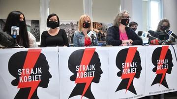 """""""Republika Ordo Iuris"""". Strajk Kobiet chce dymisji Ziobry, zapowiada """"akcje"""""""