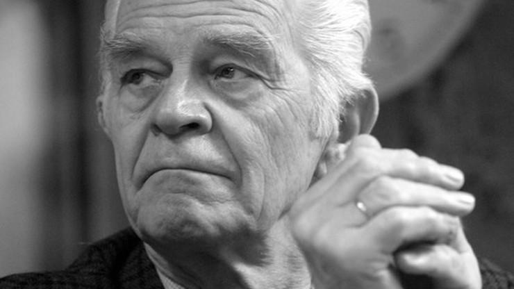 Zmarł słynny sprawozdawca radiowy