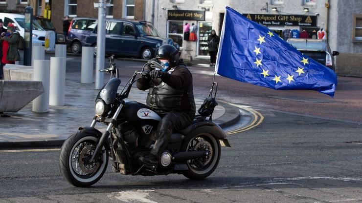 """Pełne kontrole graniczne towarów z UE? """"Tak planujemy"""""""