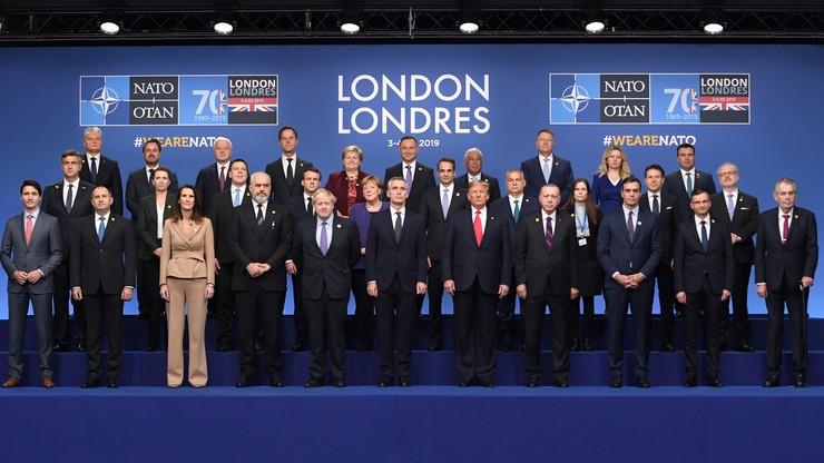 Szczyt NATO. Jest porozumienie ws. planów obronnych dla Polski