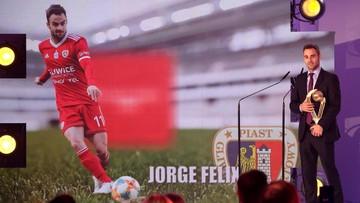 Legia Warszawa wciąż walczy o Jorge Felixa. Będzie hitowy transfer?