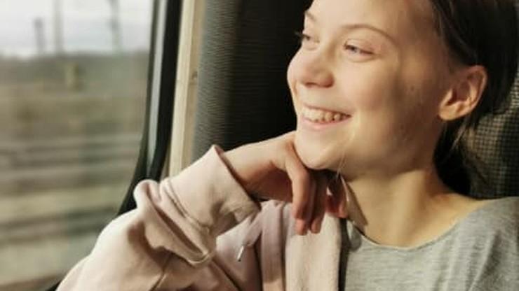 Greta Thunberg w Bristolu. Odwołane lekcje, zamknięte szkoły