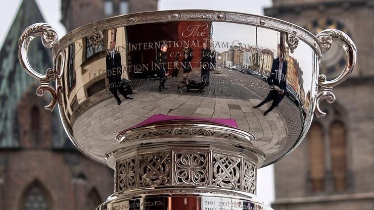 Fed Cup: Turniej finałowy i baraże przełożone na 2021 rok