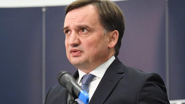 Namawiał do zabójstwa Ziobry. Akt oskarżenia przeciwko Janowi S.