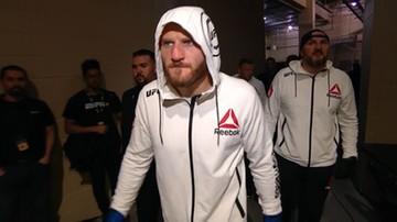 UFC 253: Wiemy, gdzie zawalczy Jan Błachowicz