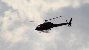 Chciała odwiedzić rodzinę. 104-latka wynajęła helikopter